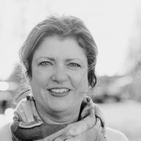 Georgina Woudstra