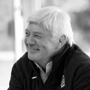 Kevin Bowring Former RFU Head of Elite Coaching and Welsh Rugby National Coach