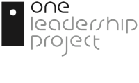 The One Leadership Project Logo