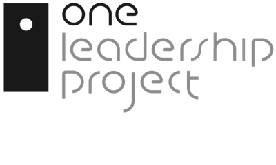 The One Leadership Project Retina Logo